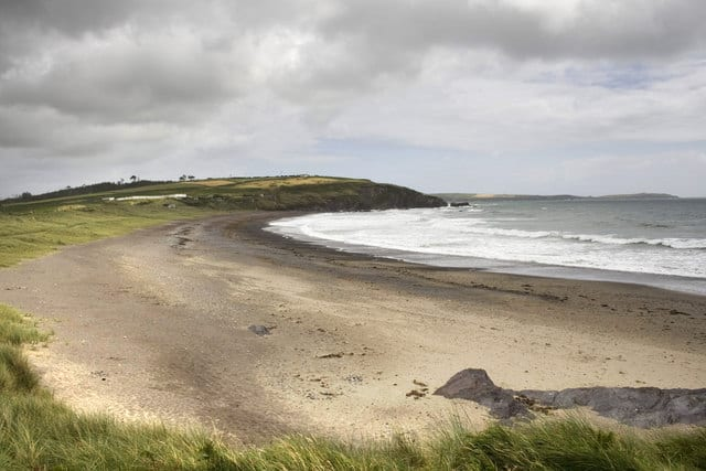 Owenahincha-beach