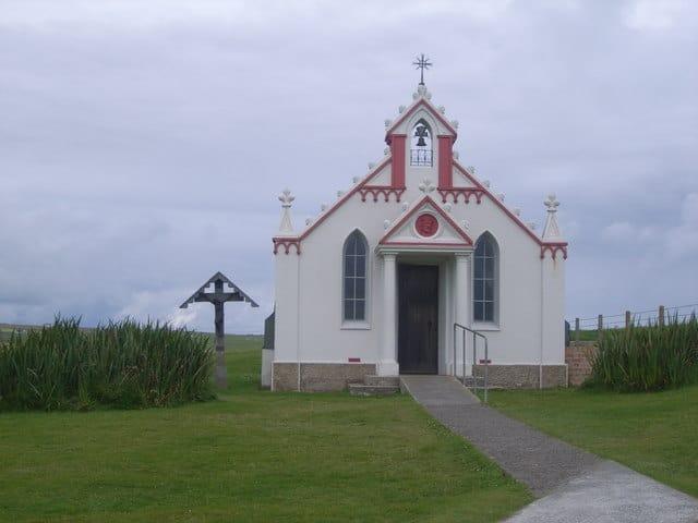 Italian-Chapel