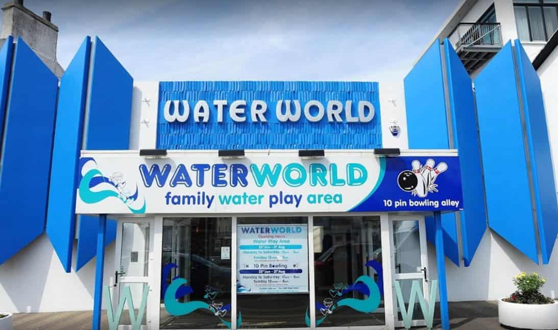 Waterworld-Portrush