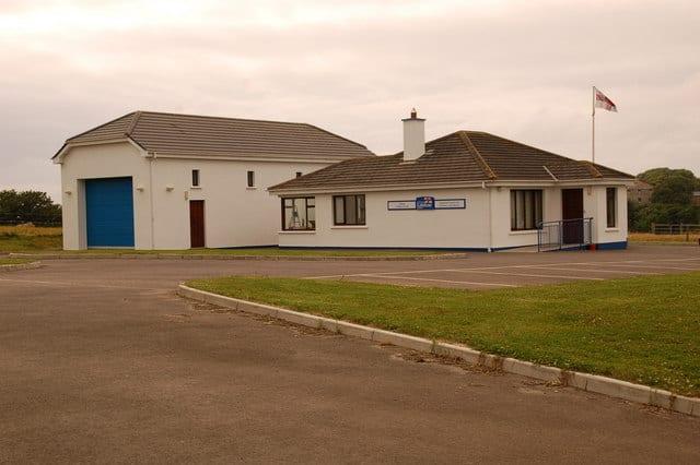 Fethard-lifeboat-station