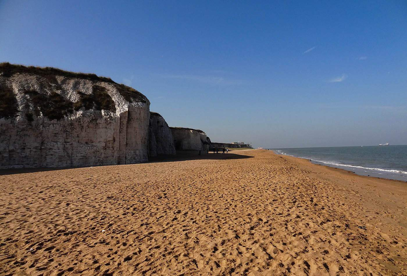 Botany Bay, Broadstairs, Kent