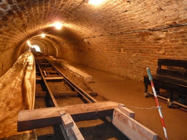 Cleveland-Ironstone-Mining-Museum