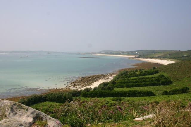 Lawrences-Bay-beach