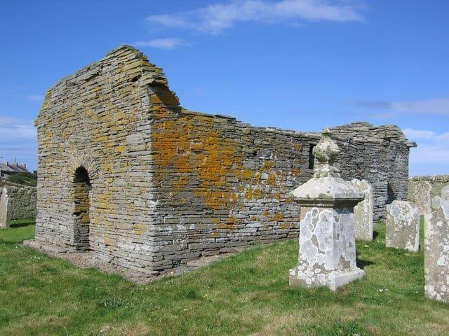 St-Marys-Chapel