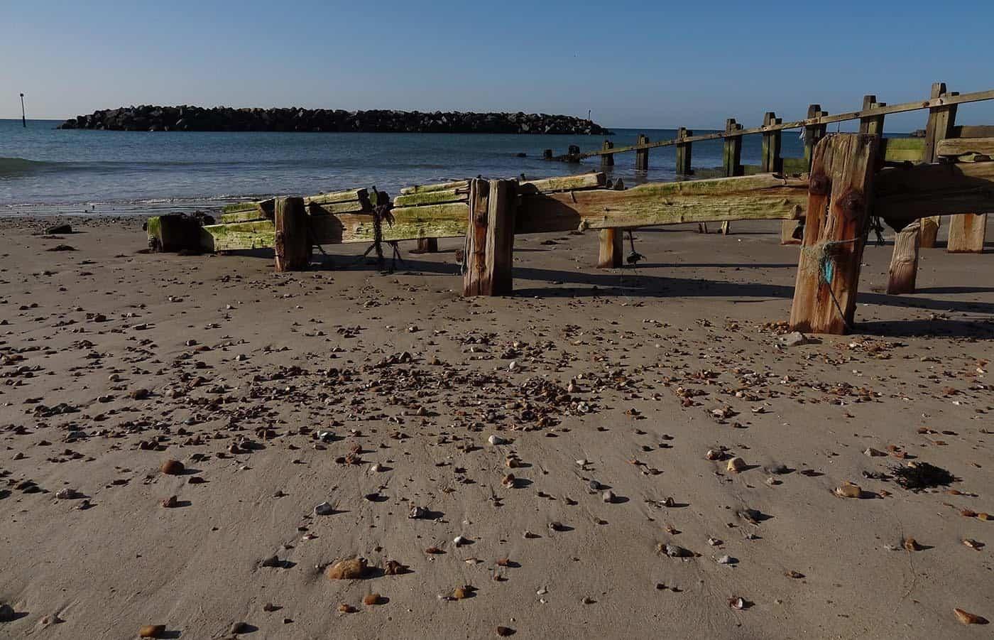 Middleton-on-Sea-beach