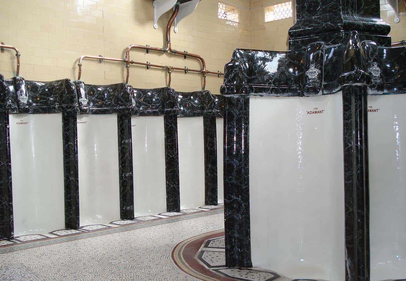 Victorian-Toilets
