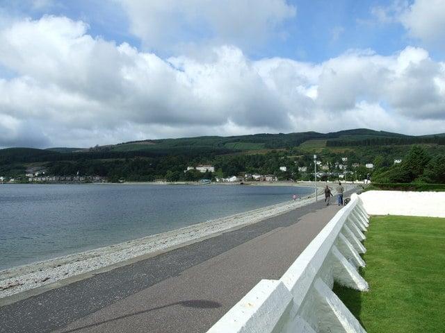 Dunoon-West-Bay-beach