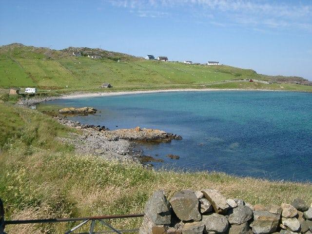 Scourie-beach