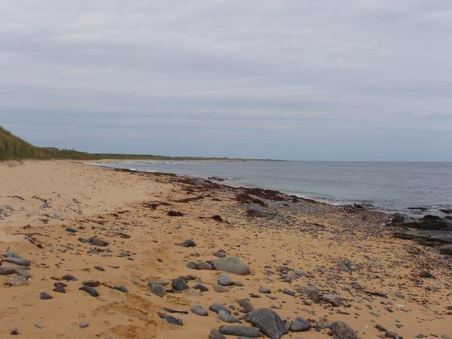 St-Combs-beach