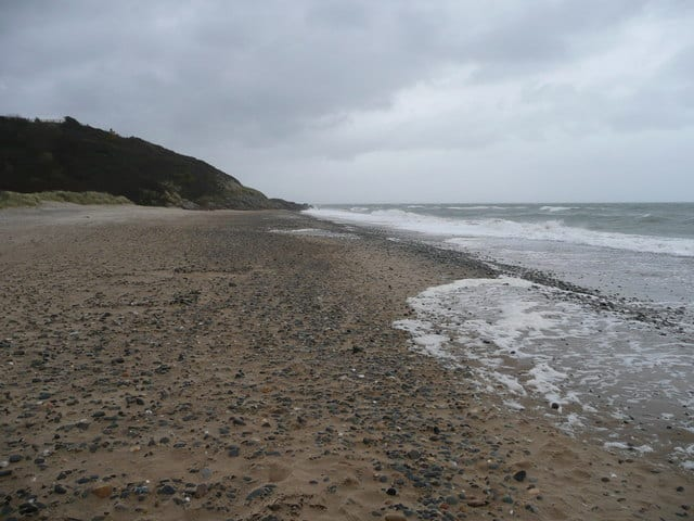 Ballymoney-Beach