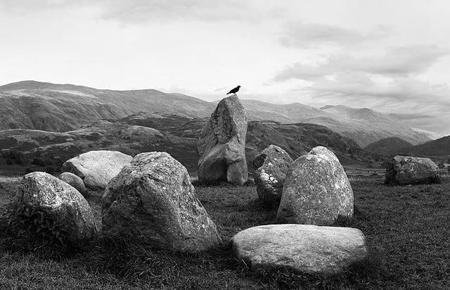Castlerigg-Stone-Circle