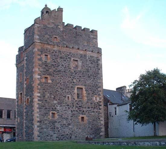 Castle-of-St-John