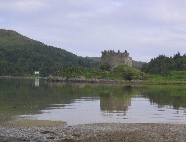 Castle-Tioram
