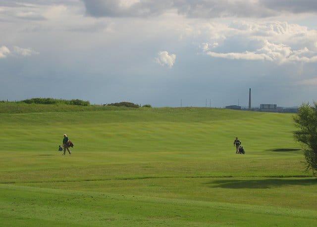 Lundin-Links-Golf-Course