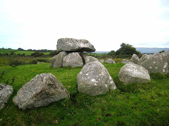 Carrowmore-Megalithic-Cemetery