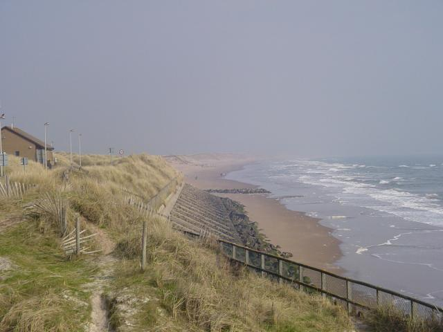 Montrose-beach