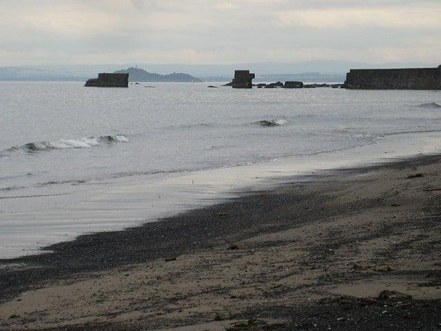 Seafield-beach