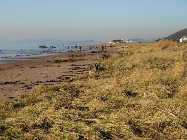 Boydston-beach