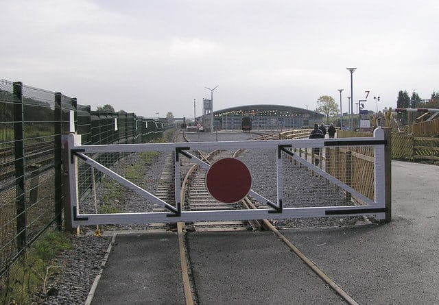 National-Railway-Museum-Shildon