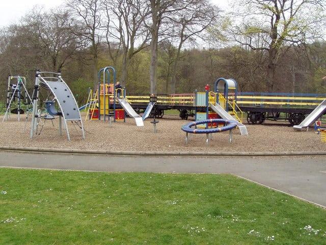 Seaton-Park