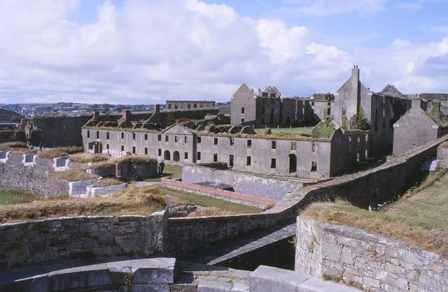 Charles-Fort