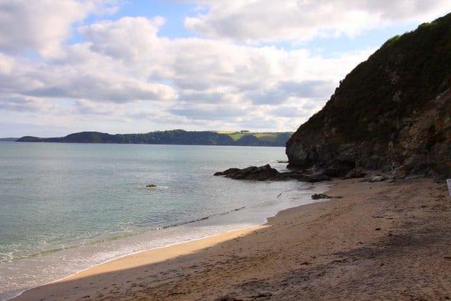 Crinnis-Beach