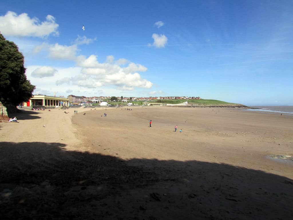 Barry island photo