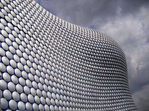 Where is the nearest beach to Birmingham?
