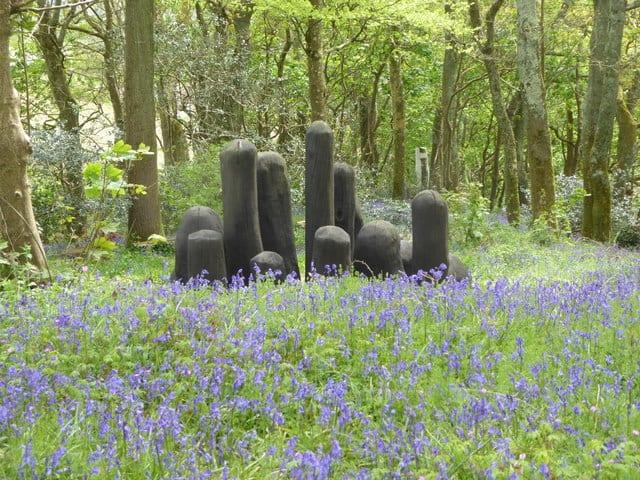 Tremenheere-Sculpture-Gardens