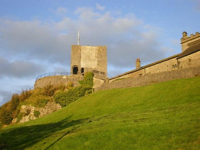 Clitheroe-Castle