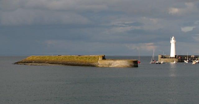 Donaghadee-Harbour