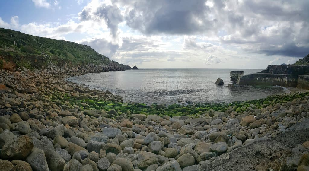Lamorna photo