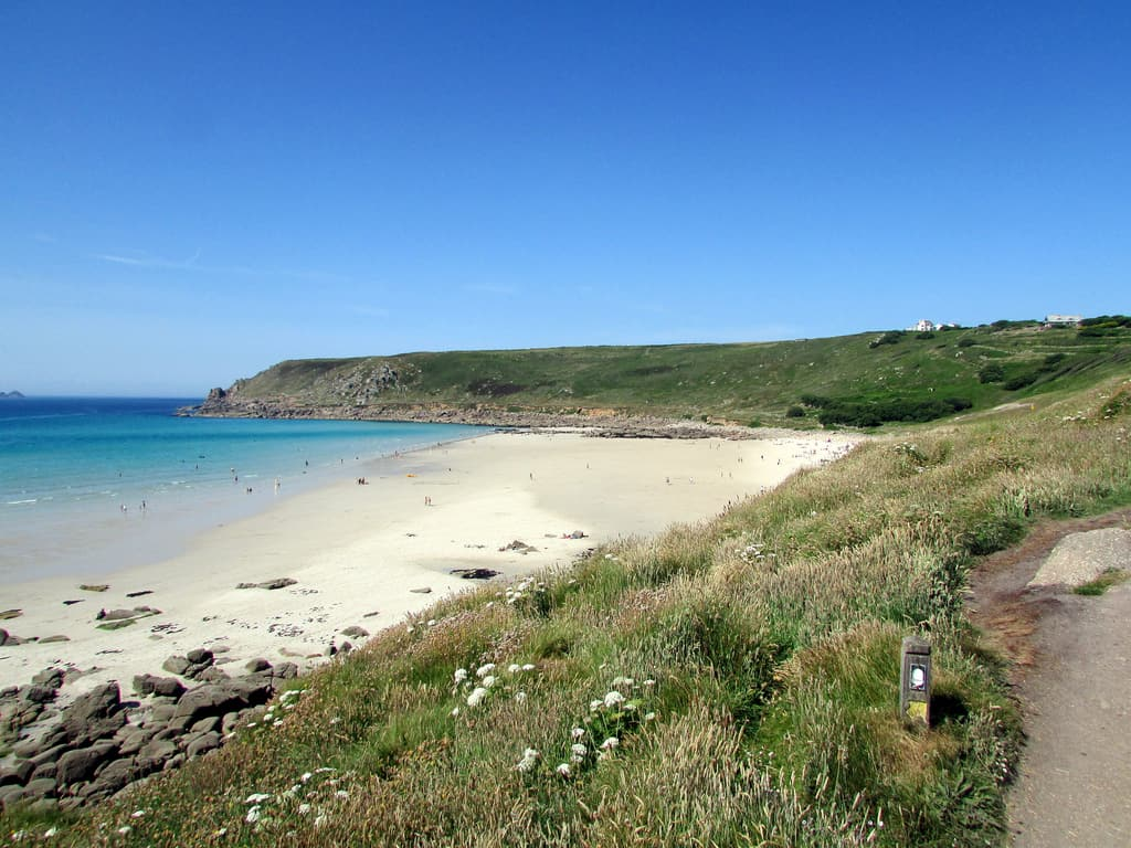 Sennen Cove photo
