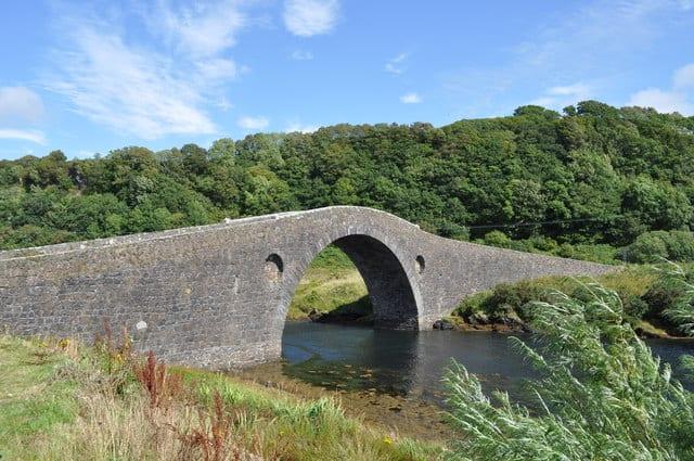 Clachan-Bridge