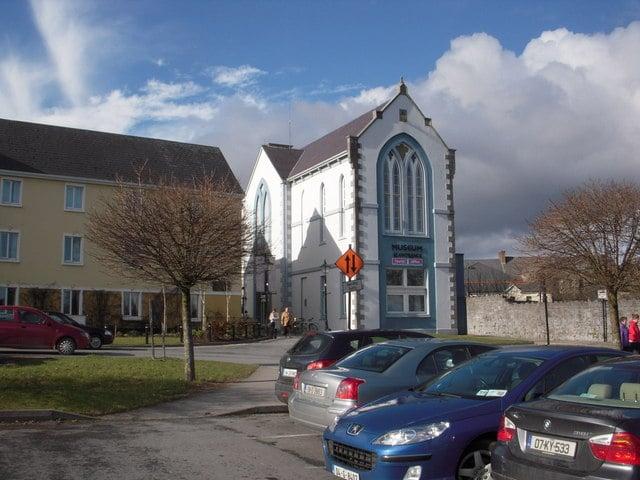 Clare-Museum