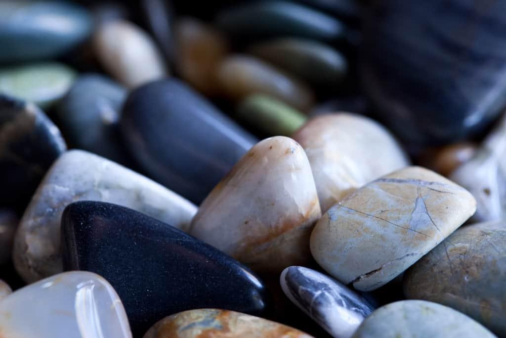 pebbles photo