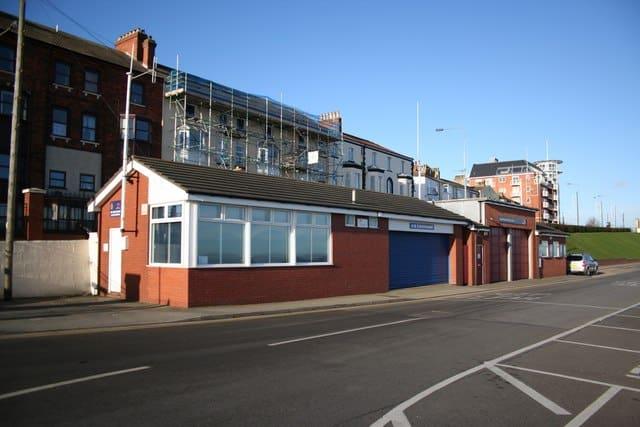 Cleethorpes-lifeboat-station
