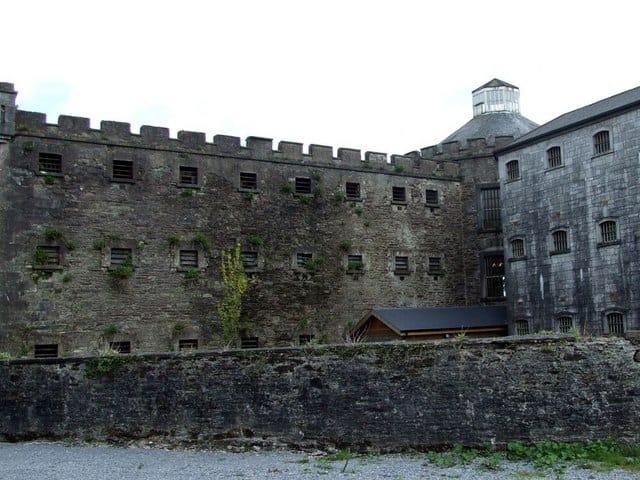 Cork-City-Gaol