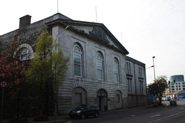 Cork-Custom-House
